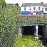 Miley Tunnel, Preston