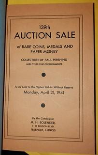 Bolender 139th sale