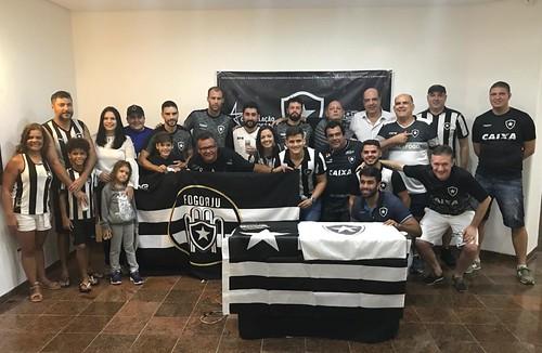 Sou Botafogo - Maceió