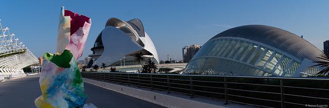 190604 Valencia Ciutat de les Arts i les Ciencies  RPM01419-5