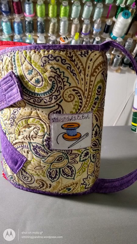 Beatle bag reinvented