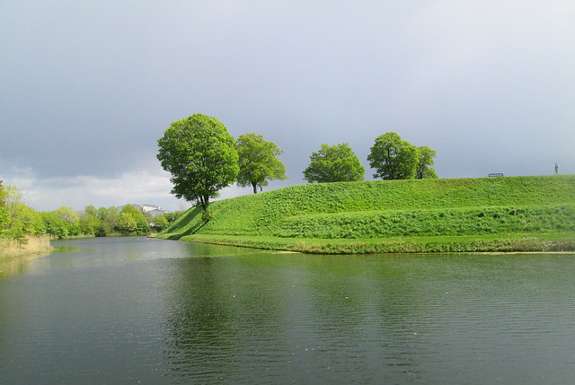 Kastellet Canal, Copenhagen