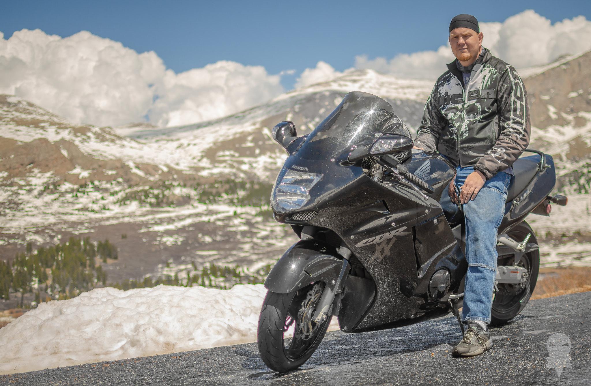 FSTOP Ride | June 8, 2019 | beardinthewind.com