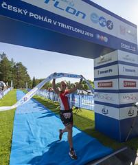 Příbramský triatlon – Mistrovství ČR