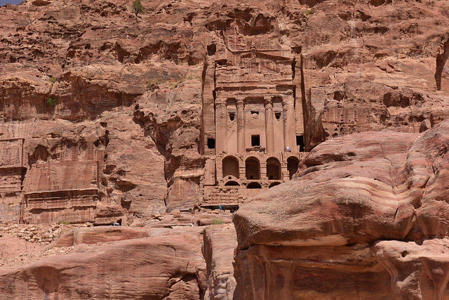 Petra, Jordan, June 2019 567