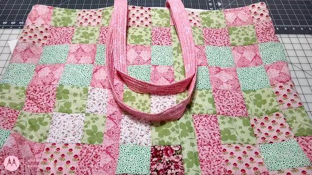 Mat Bag updated version 2.0