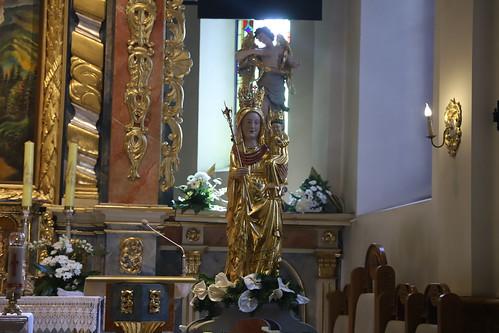 Msza św. z okazji 40. rocznicy wizyty Jana Pawła II w Nowym Targu | Abp Marek Jędraszewski, 9.06.2019 r.