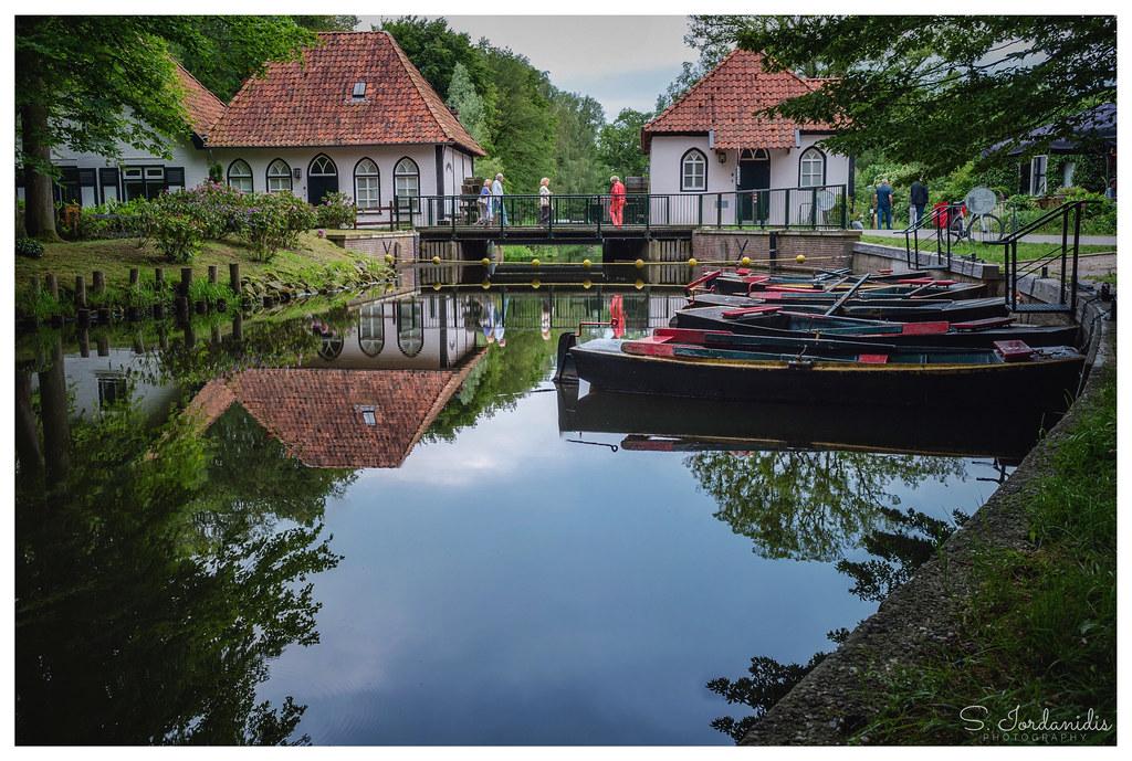 De Olliemoelle, Winderswijk