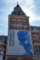 Rijksmuseum, Rembrandt Exhibition