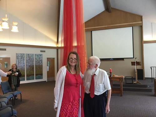 2019 Pentecost Sunday