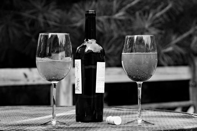 Fine, fine, fake wine