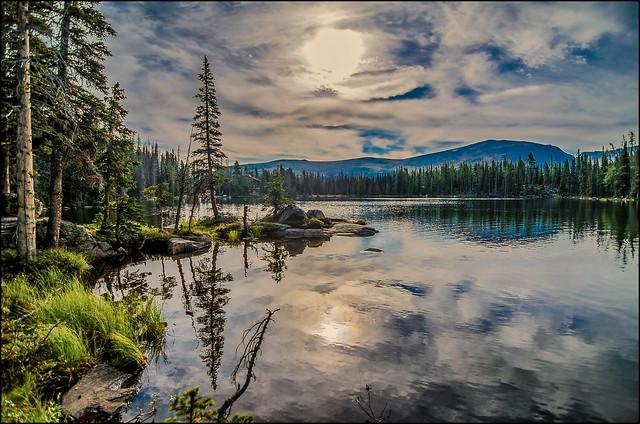 Quinesco Lake