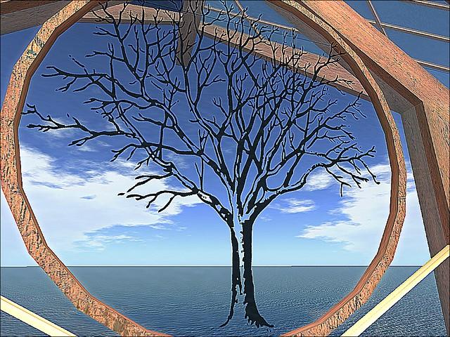 House of Prayer - Tree of Life Rejoiced