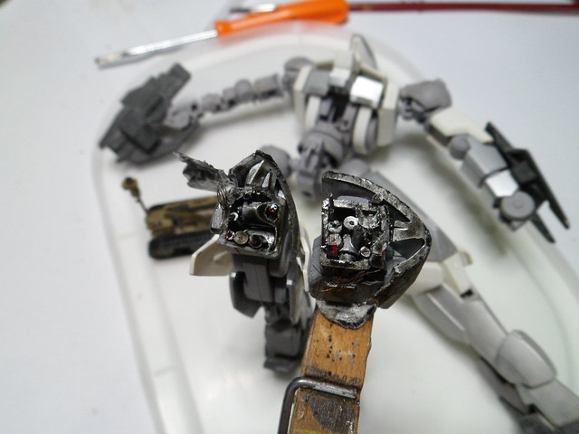 Défi moins de kits en cours : Diorama figurine Reginlaze [Bandai 1/144] *** Nouveau dio terminée en pg 5 - Page 4 48032816286_0bf24da359_z