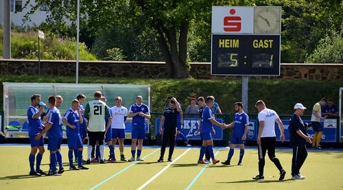 TSV Leuna 1919 5:1 SV Eintracht Gröbers 1915