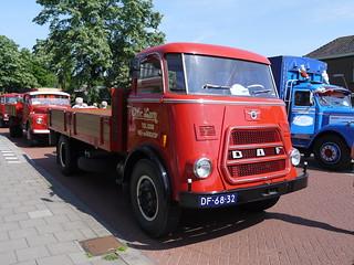 DAF A 1100 1972