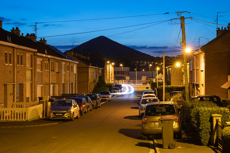 Street, Terril