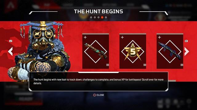 Hunt 1