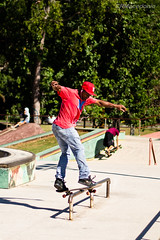 Domingo é dia de skate!