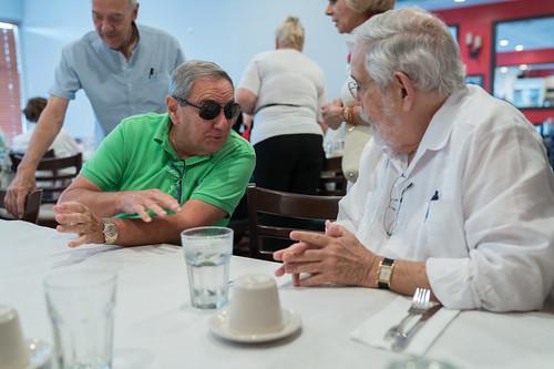 Desayuno de confraternidad y asamblea general e informativa (Miami, 1 de junio de 2019)