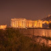 Night at the Acropolis