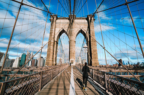 Brooklyn bridge | by Patrick Foto ;)