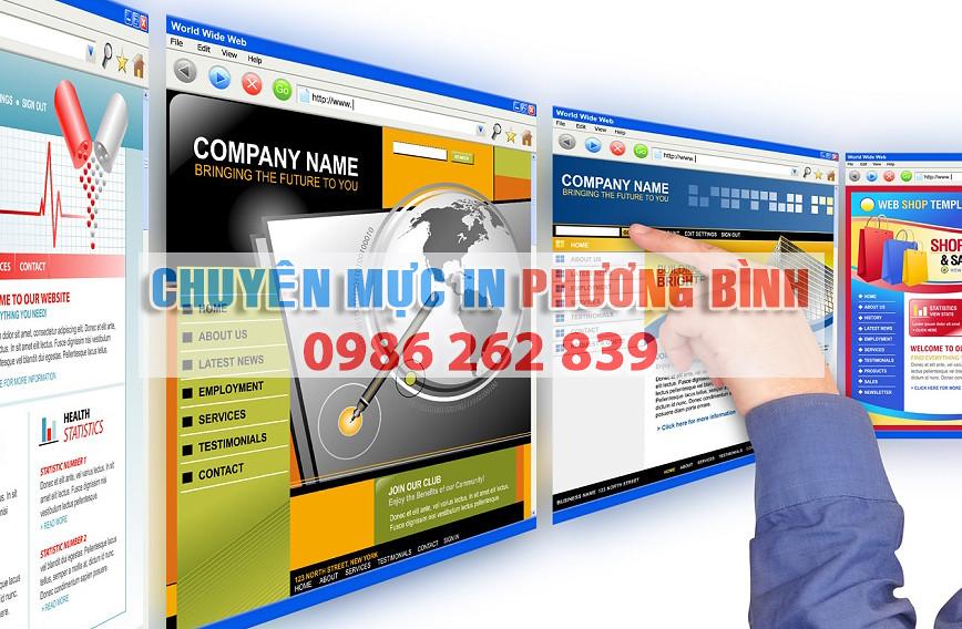 Thiết kế web Cần Thơ 0915326788