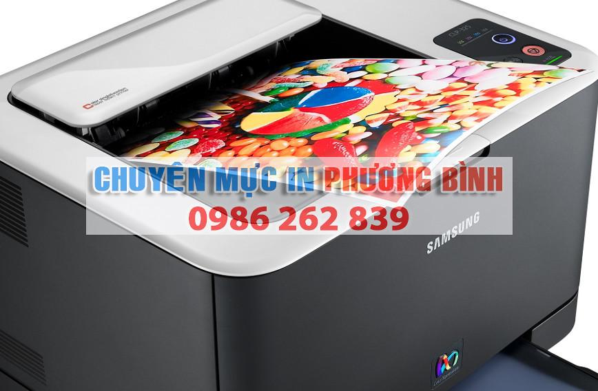 Mực máy in laser Cần Thơ 0915326788
