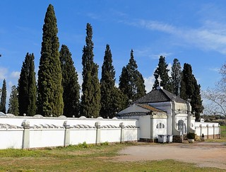 Sentmenat - Cementiri municipal 01