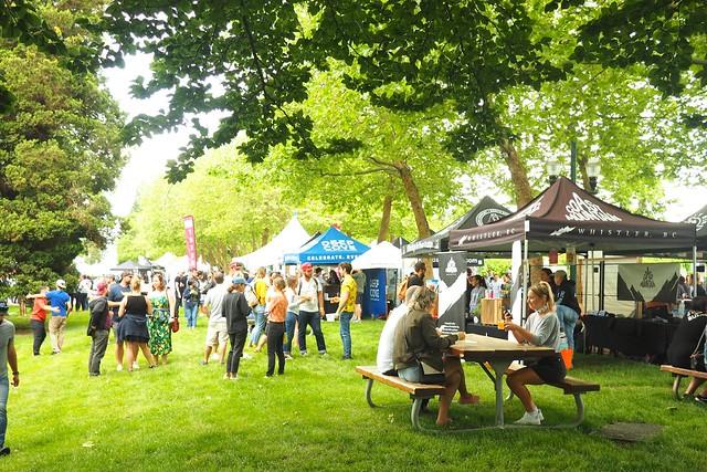 Vancouver Craft Beer Week 2019 | PNE Fairgrounds, East Hastings