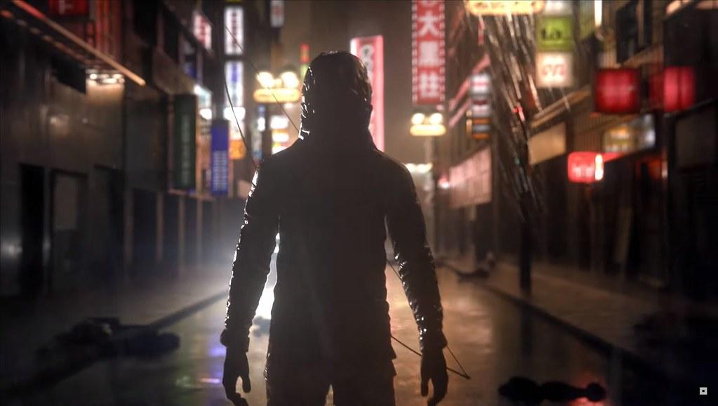 GhostWire Tokyo - Sokak Samuray
