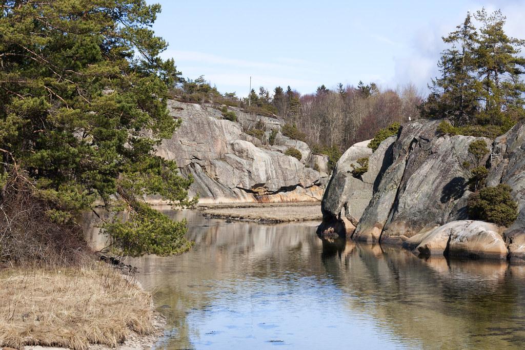 Hvalerkysten 1.11, Østfold, Norway