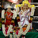 Celestial Wedding of Lord Shiva with Goddess Sri Parvathi@Sri Siva Vishnu Temple,Chennai-92