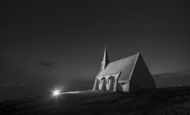 L'Eglise de la Mer V