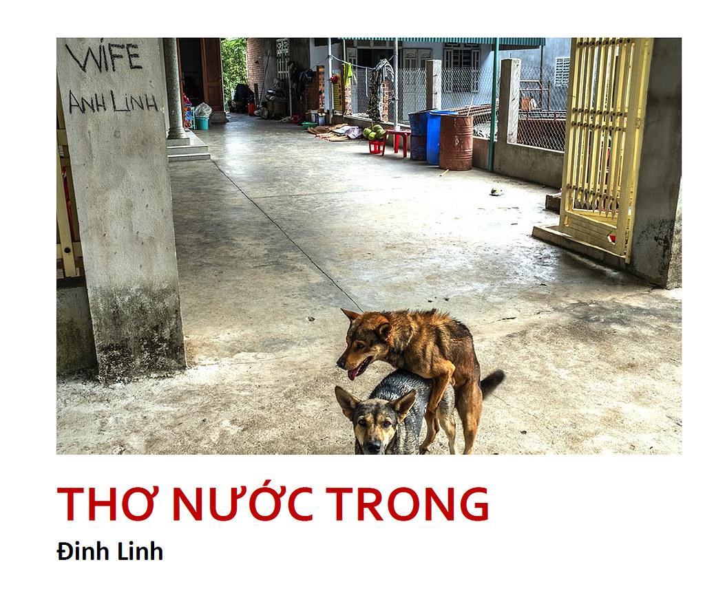Tho Nuoc Trong
