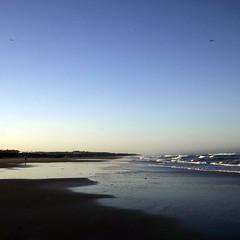 Dawn over Chiclana, Cádiz
