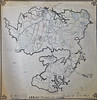 Auckland Transport Board Map (1949)