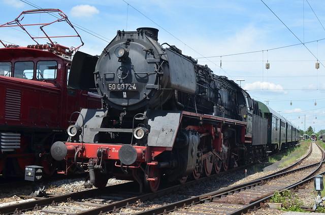 50 0072-4 in Nördlingen
