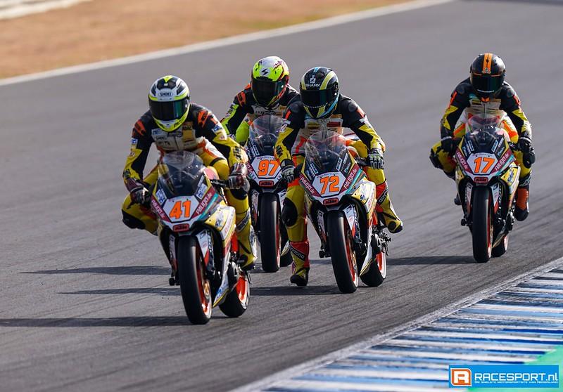 Freudenberg KTM Team