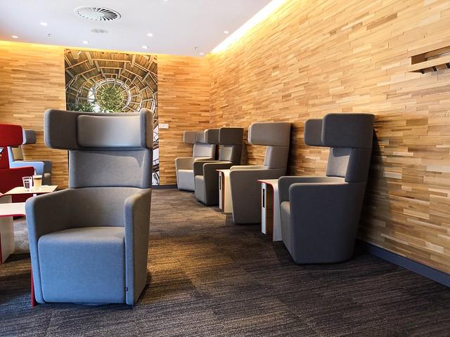 DB Lounge Nürnberg Hbf