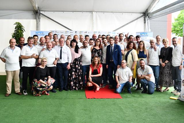 NECE 50 | Premiazioni - Awards