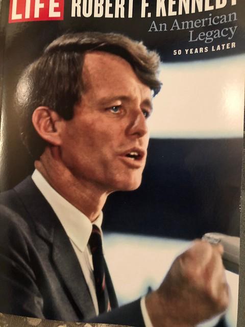 Robert Kennedy 10 06 19