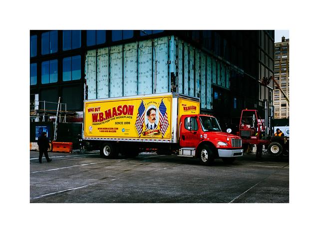 Truck NYC