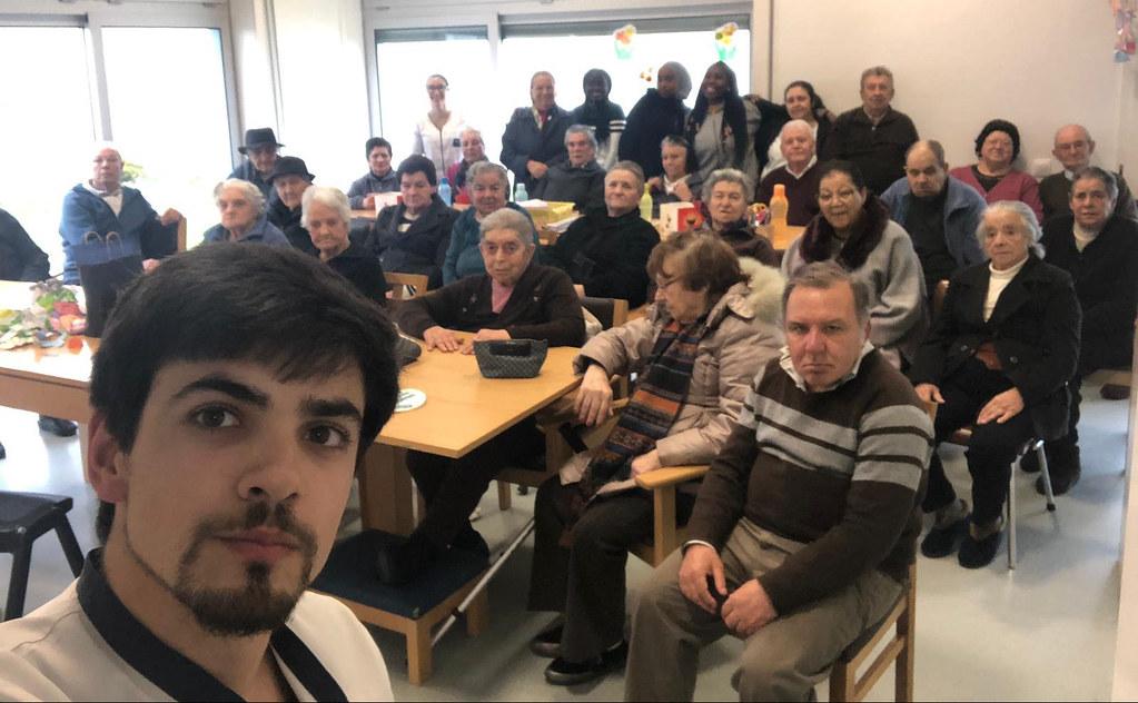 REY Europe Erasmus+ work experience
