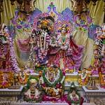 ISKCON Vrindavan Deity Darshan 10 June 2019