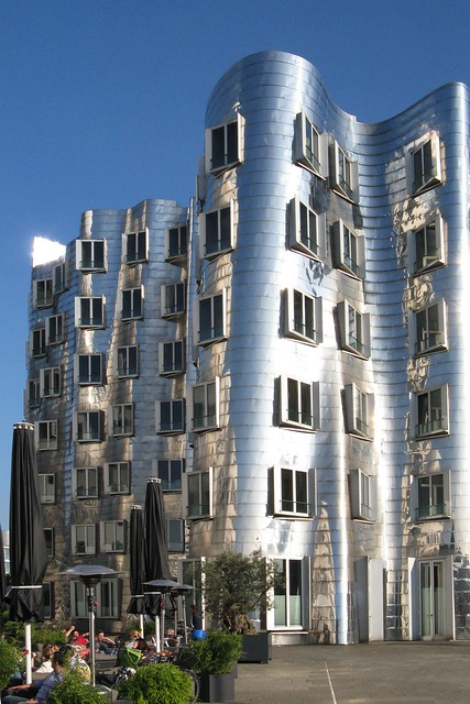 Gehry buildings (III)