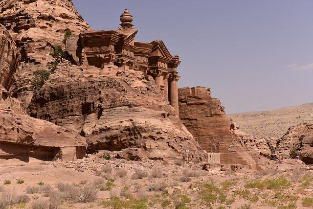 Petra, Jordan, June 2019 027