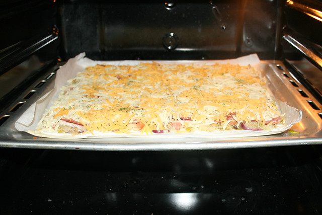28 - Im Ofen backen / Bake in oven