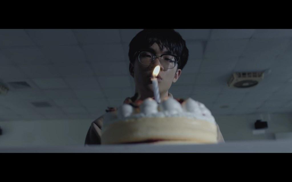 《生日快樂》劇照2