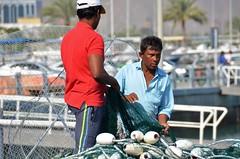 Emiratos Árabes - Khor Fakkan
